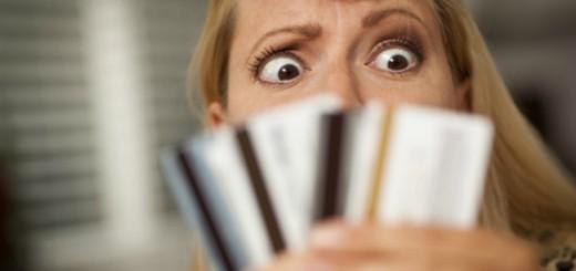 Десять главных страхов держателей банковских карт