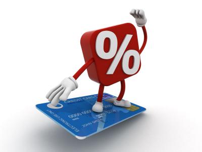 Пластиковые карты: льготный период кредитных карт