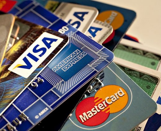 Наказания за просрочки: штрафы и пени по кредитной карте