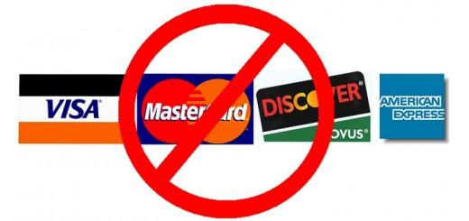 Как правильно избавиться от ненужной кредитной карты?