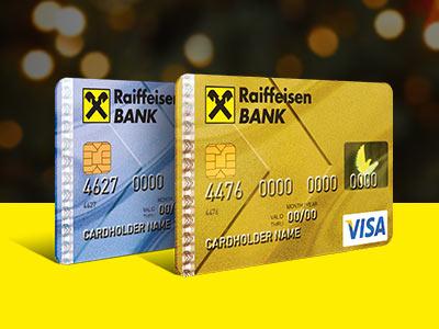 Льготный период использования кредитной карты Райффайзенбанка