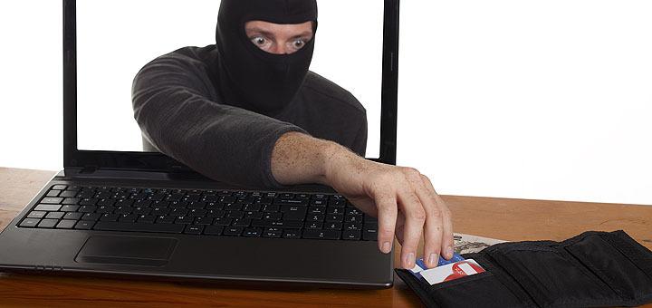 Виды мошенничества по банковским картам