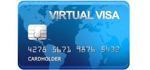 Что такое виртуальная платежная карта?